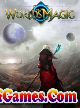 Worlds of Magic Free Download