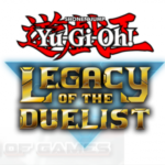 Yu-Gi-Oh Legacy of the Duelist Free Download