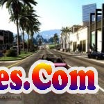 Grand Theft Auto V With All Updates Free Download