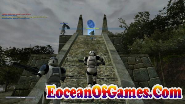 Star Wars - Battlefront II [2005] [GOG]