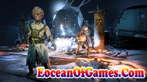 Mutant Year Zero Road To Eden Free Download