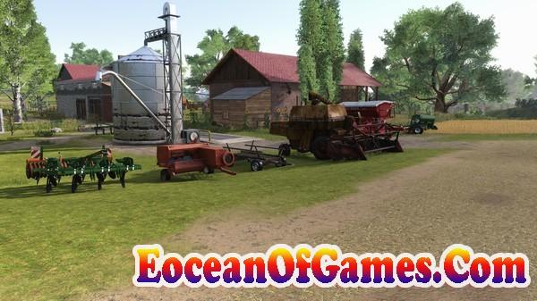 Farmers Dynasty v0.9961 Free Download