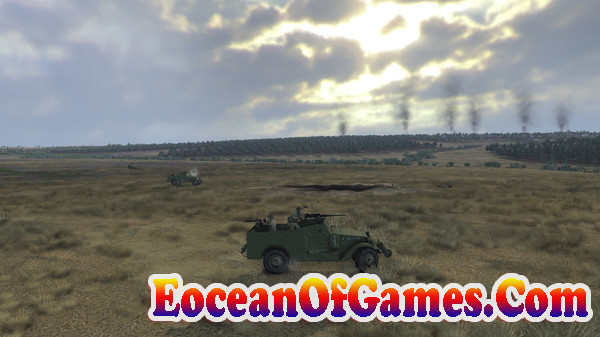 Graviteam Tactics Against the Tide Free Download