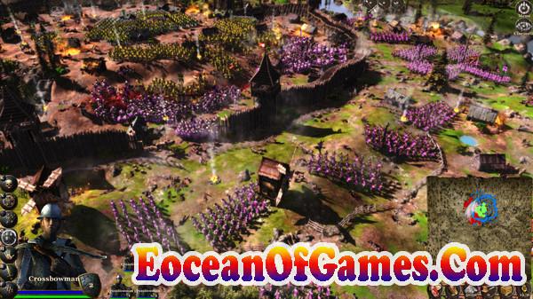 Medieval Kingdom Wars v1.11 Free Download