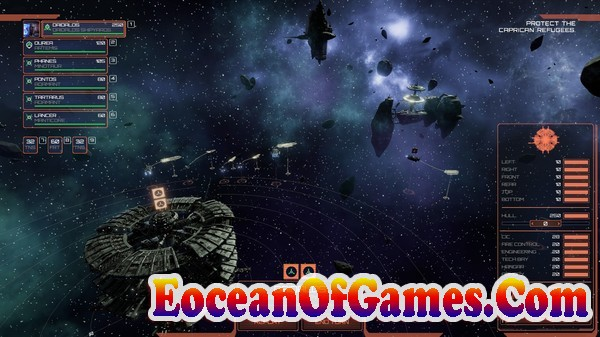 Battlestar Galactica Deadlock Sin and Sacrifice Free Download
