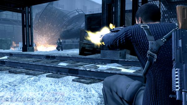 Alpha Protocol Download For Free
