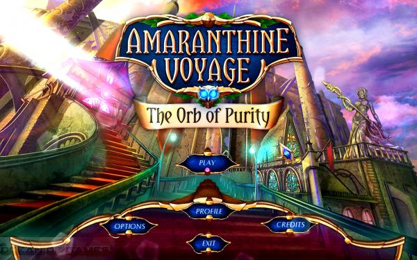 Amaranthine Voyage The Orb of Purity Free Download