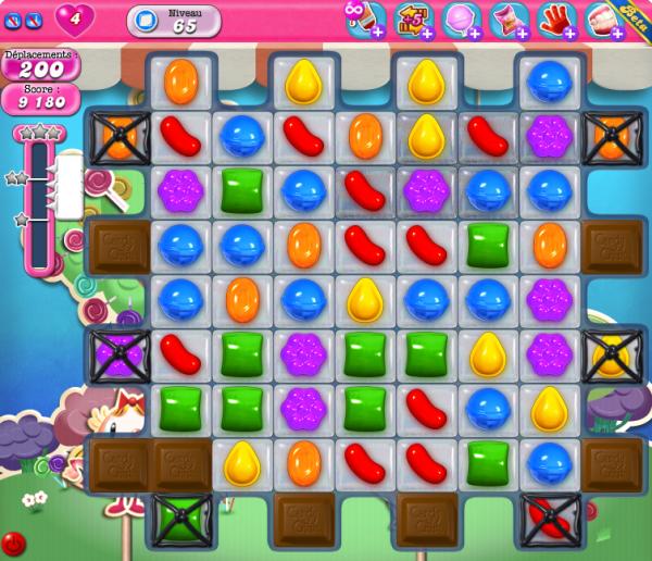 Candy Crush Pc