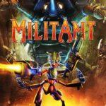 MilitAnt PC Game Free Download