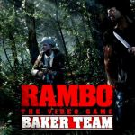 Rambo The Video Game Baker Team Free Download