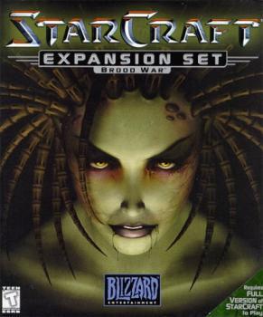 Starcraft Brood War Free Download
