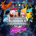 Stardust Galaxy Warriors Stellar Climax Free Download