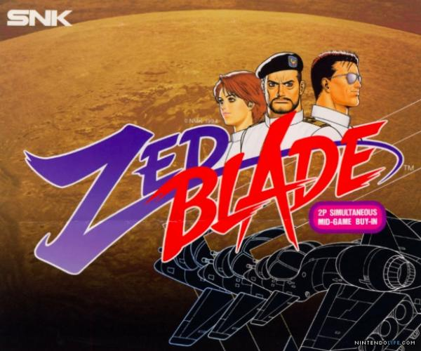 Zed Blade Free Download