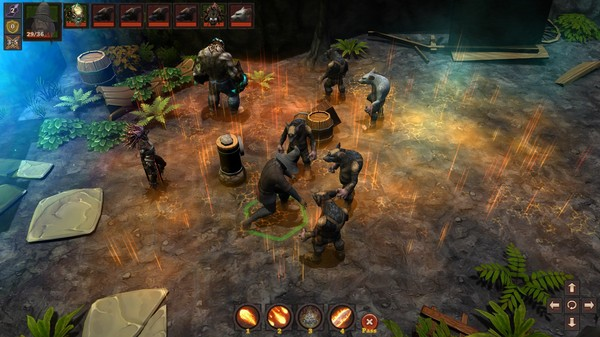 Guards of the Gate Free Download