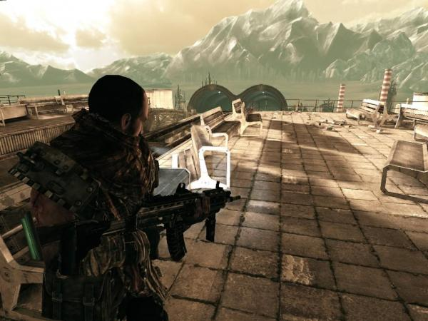 Afterfall Insanity Download