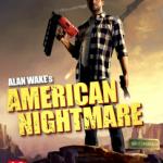 Alan Wake American Nightmare Free Download