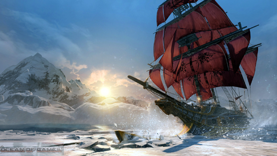 Assassins Creed Rogue Setup Free Download