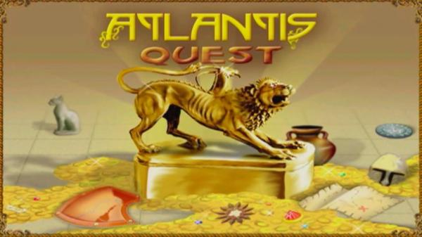 Atlantis Ques free download