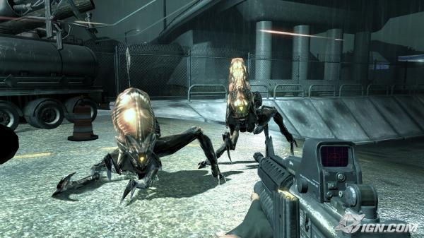 BlackSite Area 51 PC Game setup free download