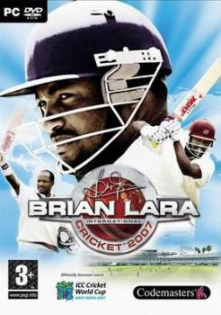 Brian Lara International Cricket 2007 Free Download