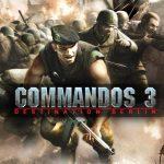 Commandos 3 Destination Berlin Free Download