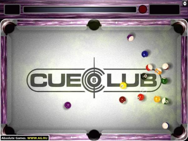 Cue club Download