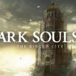 Dark Souls III The Ringed City Free Download