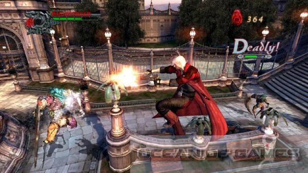Devil May Cry 4 Download For Free