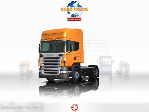 Euro Truck Simulator 3 Download For Free
