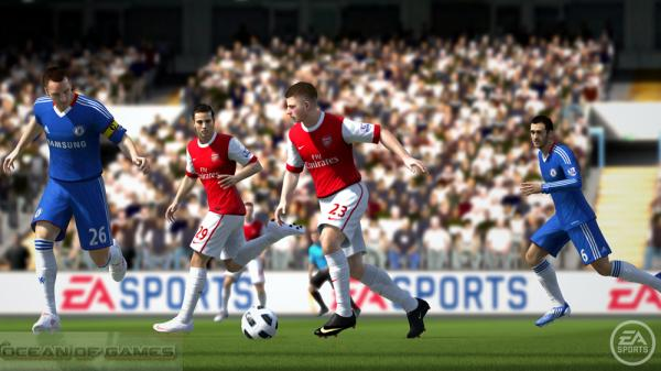 FIFA 11 Setup Download For Free