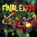 Final Exam PC Game Setup Free Download