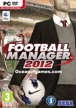 Football Manager 2012 Free Download
