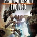 Front Mission Evolved Free Download