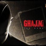 Ghajini The Game Free Download