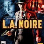L A Noire Free Download