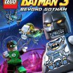 Lego Batman 3 Beyond Gotham Free Download