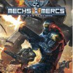 Mechs and Mercs Black Talon Setup Download For Free