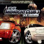Midnight Club 3 Setup Free Download