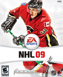 NHL 09 Free Download