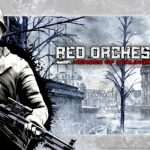 Red Orchestra 2 Heroes of Stalingrad logo