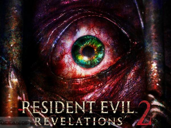 Resident Evil Revelations 2 Episode 2 Free Download