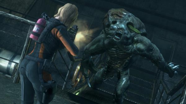 Resident Evil Revelations Free Download