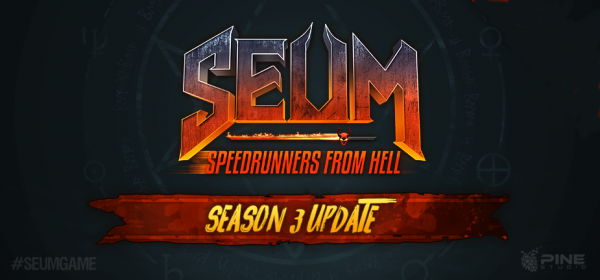 SEUM Speedrunners from Hell Season 3 Free Download