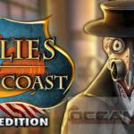 Seas of Lies 3 Burning Coast CE 2015 Download Free