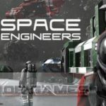 Space Engineers Free Download