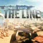 Spec Ops The Line logo