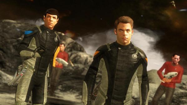 Star Trek Game Free Download