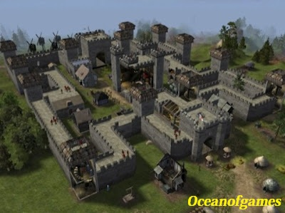 Stronghold 3 Free Play