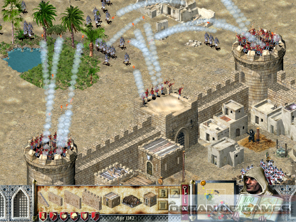 Stronghold Crusader Download For Free