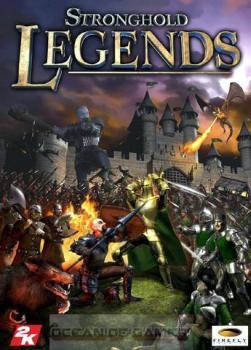 Stronghold Legends Free Download